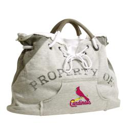 St. Louis Cardinals Hoodie Tote - Thumbnail 1
