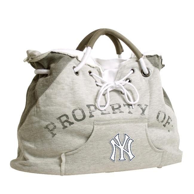 Little Earth New York Yankees Hoodie Tote