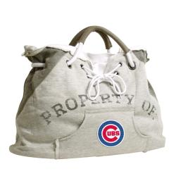 Chicago Cubs Hoodie Tote