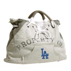 Los Angeles Dodgers Hoodie Tote - Thumbnail 1