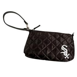 Chicago White Sox Quilted Wristlet - Thumbnail 1