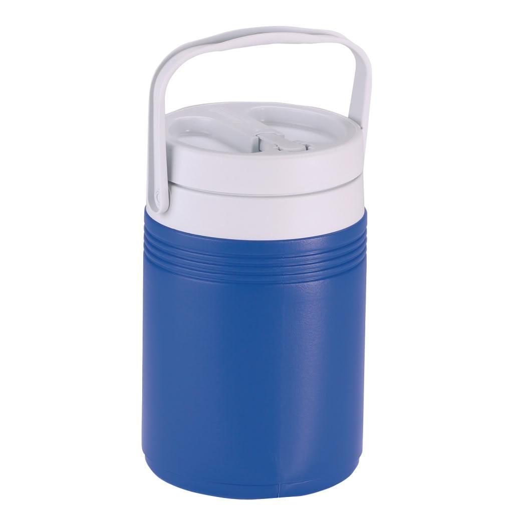 Coleman 1-gallon Blue Jug