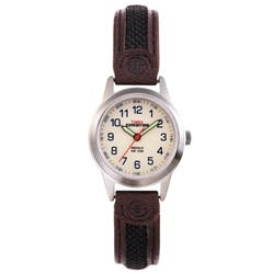 Timex Women's T41181 Expedition Metal Field Brown Leather and Nylon Strap Watch|https://ak1.ostkcdn.com/images/products/5141555/Timex-Womens-T41181-Expedition-Metal-Field-Brown-Leather-and-Nylon-Strap-Watch-P12986378.jpg?impolicy=medium