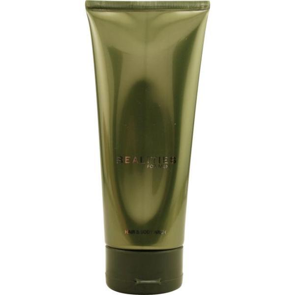 Liz Claiborne Realities (New) Men's 6.7-ounce Hair And Body Wash