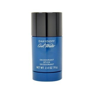 Davidoff Cool Water Men's 2.5-ounce Deodorant Stick Extremely Mild