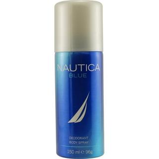 Nautica Blue Men's 5-ounce Deodorant Body Spray