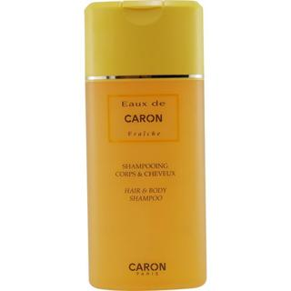 Caron Eaux de Caron Fraiche Men's 6.7-ounce Hair and Body Shampoo