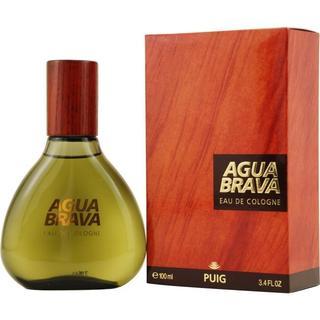 Antonio Puig Agua Brava Men's 3.4-ounce Cologne
