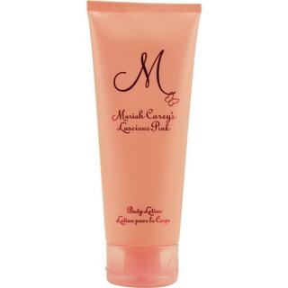 Mariah Carey M Luscious Pink 6.8-ounce Body Lotion