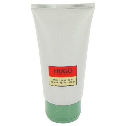 Hugo Boss Hugo Men's 2.5-ounce Aftershave Balm