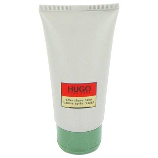 Hugo Boss Hugo Men's 2.5-ounce Aftershave Balm