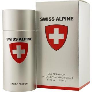 Swiss Alpine Women's 3.4-ounce Eau de Parfum Spray