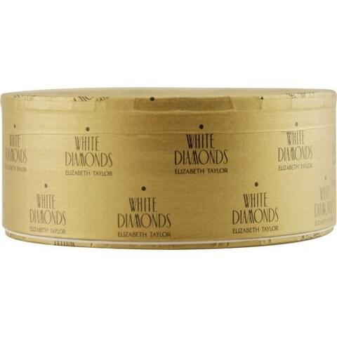 Elizabeth Taylor White Diamonds Women's 5.3-ounce Body Powder Refill