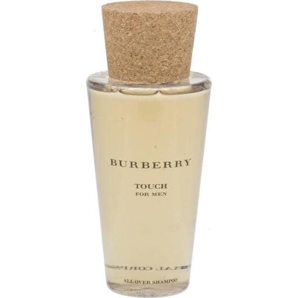 Burberry 'Burberry Touch' Men's 6.6-ounce All Over Shampoo