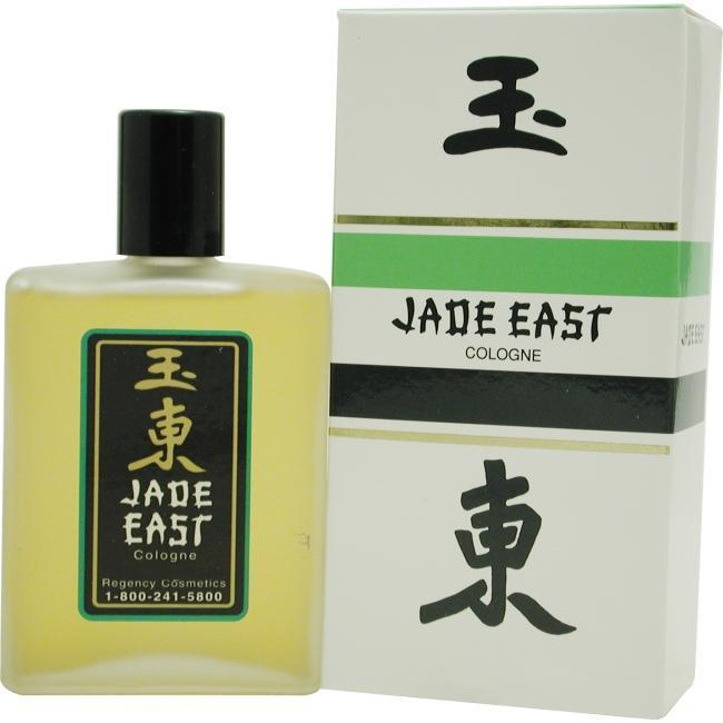 SONGO Jade (Green) East Men's 4-ounce Cologne, Size 3.1 -...