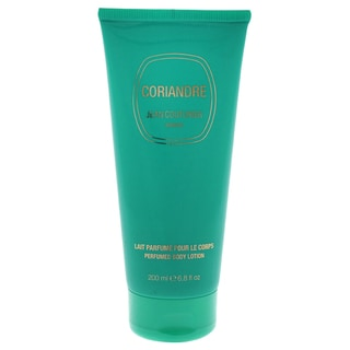 Jean Couturier Coriandre Women's 6.8-ounce Body Lotion