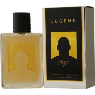 Michael Jordan Legend Men's 3.4-ounce Cologne Spray