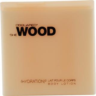 Dsquared2 She Wood Women's 6.8-ounce Body Lotion