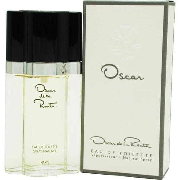 Oscar de La Renta Oscar Women's 1-ounce Eau de Toilette Spray