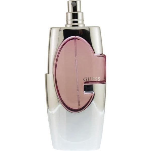 Guess Women's 2.5-ounce Eau de Parfum Spray (Tester)