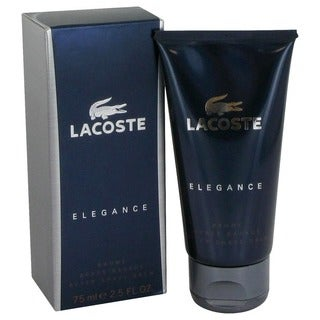 Lacoste Elegance Men's 2.5-ounce Aftershave Balm