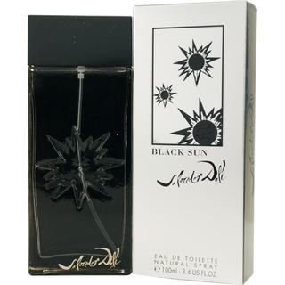 Salvador Dali Black Sun Men's 3.4-ounce Eau de Toilette Spray