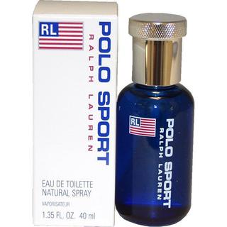 Ralph Lauren Polo Sport Men's 1.3-ounce Eau de Toilette Spray