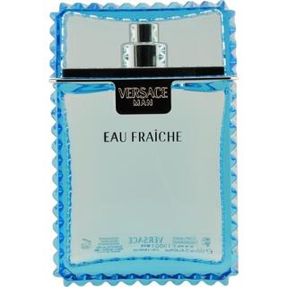 Gianni Versace Man Eau Fraiche Men's 3.4-ounce Deodorant Spray