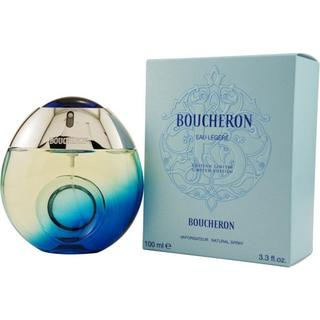 Boucheron Women's 3.3-ounce Eau Legere Spray