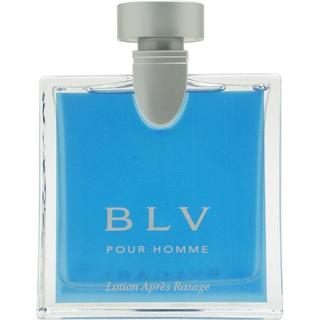 Bvlgari BLV Men's 3.4-ounce Aftershave Lotion