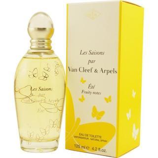 Van Cleef & Arpels Women's 4.2-ounce Fruity Eau de Toilette Spray