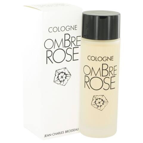 Jean Charles Brosseau Ombre Rose Women's 3.3-ounce Eau de Cologne Spray