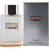 Kenneth Cole Reaction T-Shirt Men's 3.4-ounce Eau de Toilette Spray