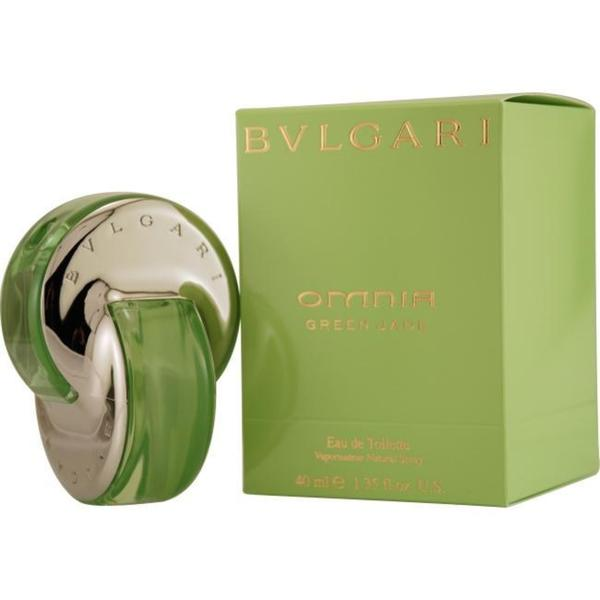 Bvlgari Omnia Green Jade Women's 1.3-ounce Eau de Toilette Spray