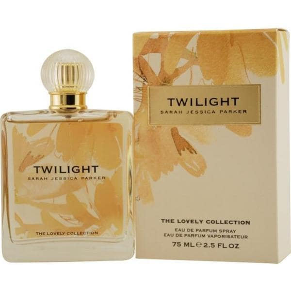 Sarah Jessica Parker 'Twilight' Women's 2.5-ounce Eau de Parfum Spray