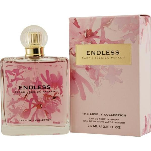 Sarah Jessica Parker 'Endless' Women's 2.5-ounce Eau de Parfum Spray