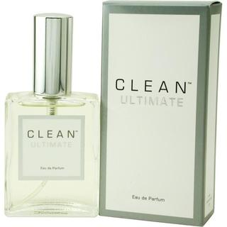 Dlish Clean Ultimate Women's 2.14-ounce Eau de Parfum Spray