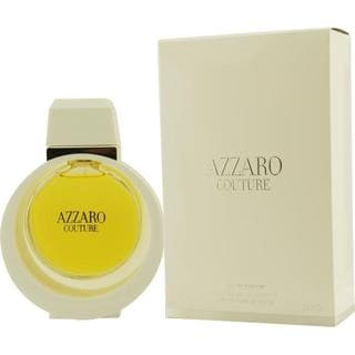 Azzaro Couture Women's 2.6-ounce Eau de Parfum Spray Refillable
