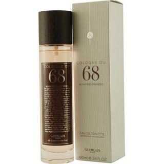 Guerlain Cologne Du 68 Guerlain Women's 3.4-ounce Eau de Toilette Spray