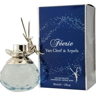 Van Cleef & Arpels 'Feerie' Women's 3.4-ounce Eau De Toilette Spray