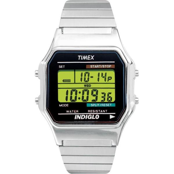 timex men s t78582 classic digital dress stainless steel expansion timex men s t78582 classic digital dress stainless steel expansion band watch