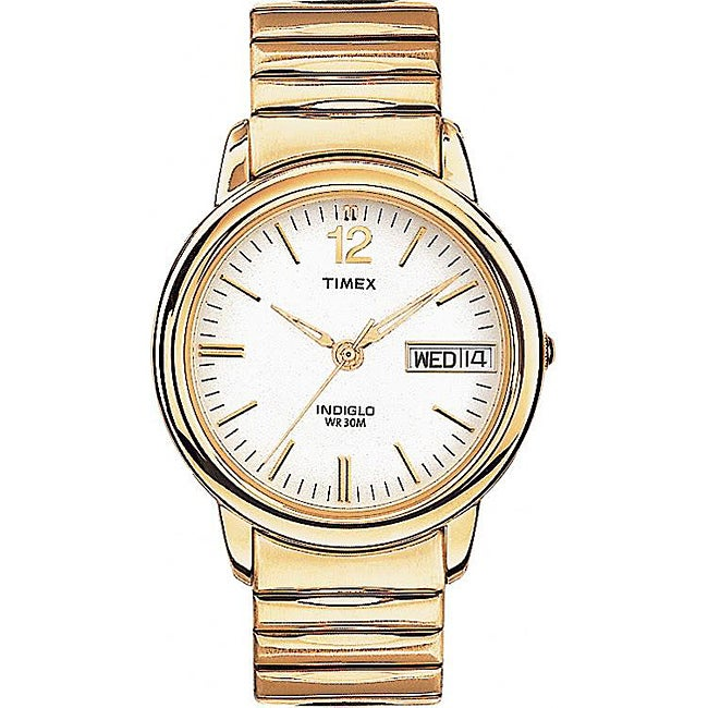 Timex Men's T21942 Elevated Classics Dress Stainless Stee...