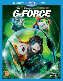 G-Force (Blu-ray/DVD)