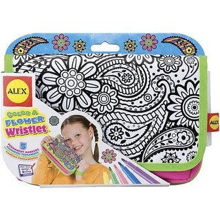 Alex Toys Color A Flower Clutch Kit