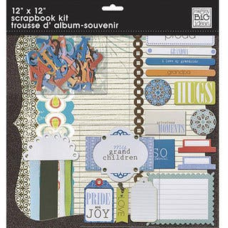My Grandchildren Scrapbooking Kit (12 x 12)|https://ak1.ostkcdn.com/images/products/5144622/P12989019.jpg?impolicy=medium