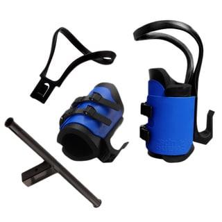 Teeter EZ-Up Gravity Boots with Bonus Adapter Kit