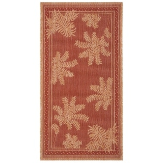 Safavieh Courtyard Trudy Indoor/ Outdoor Rug