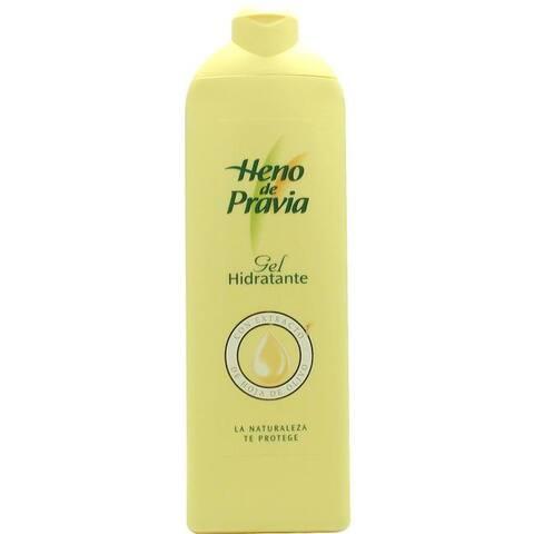 Parfums Gal Heno de Pravia Women's 22.5-ounce Shower Gel