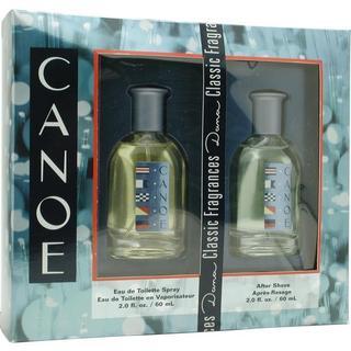 Dana 'Canoe' Men's Two-piece Fragrance Set