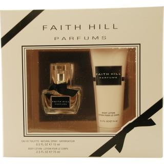 Faith Hill 'Faith Hill' Women's Two-piece Fragrance Set